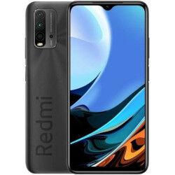 Xiaomi Smartphone Redmi Note 9T 5G Operatore TIM Nero 128 GB Dual Sim Fotocamera 48 MP