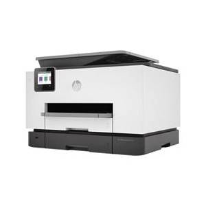 HP Multifunzione inkjet Officejet pro 9020 all-in-one - stampante multifunzione - colore 1mr78b#a80