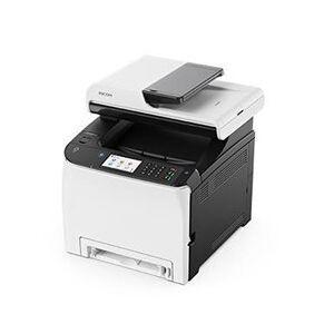 Ricoh Multifunzione laser Sp c261sfnw - stampante multifunzione - colore 934975