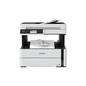 Epson Multifunzione inkjet Ecotank et-m3180 - stampante multifunzione - b/n c11cg93402