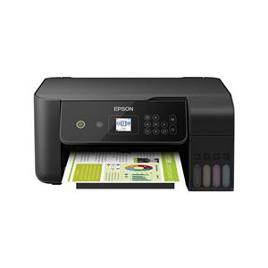 Epson Multifunzione inkjet Ecotank et-2720 - stampante multifunzione - colore c11ch42402