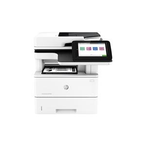 HP Multifunzione laser Laserjet enterprise mfp m528dn - stampante multifunzione - b/n 1pv64a#b19