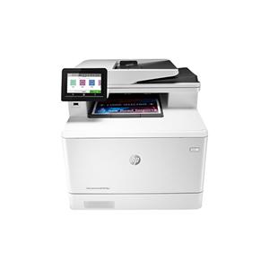 HP Multifunzione laser Color laserjet pro mfp m479fnw - stampante multifunzione - colore w1a78a#b19