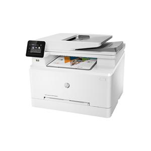HP Multifunzione laser Color laserjet pro mfp m283fdw - stampante multifunzione - colore 7kw75a#b19