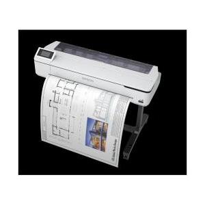 Epson Plotter Surecolor sc-t5100 - stampante grandi formati - colore - ink-jet c11cf12301a0