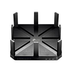 tp-link router gaming router wireless - 802.11a/b/g/n/ac - desktop archer c5400