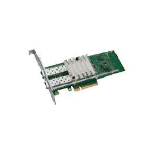 Intel Adattatore di rete Ethernet converged network adapter x520-da2 - adattatore di rete e10g42btda