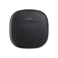 Bose Speaker wireless Soundlink Micro Bluetooth Black