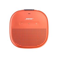 Bose Speaker wireless Soundlink Micro Bluetooth Orange