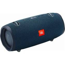 JBL Speaker wireless 2 - altoparlante - portatile - wireless xtreme2blueu