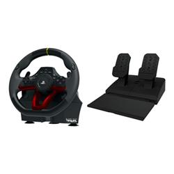 Koch Media Controller Wireless racing wheel apex - volante e pedali - senza fili - bluetooth 1036594