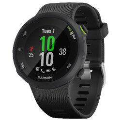 garmin smartwatch forerunner 45 42 mm nero gps