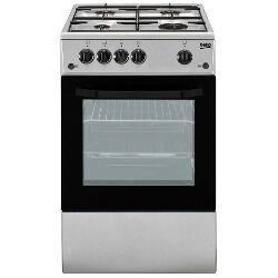 Beko Cucina a gas CSS42014FS