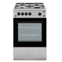 Beko Cucina a gas CSG42011FS