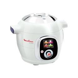 moulinex robot da cucina cookeo 6 lt 6 programmi