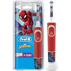 Braun Spazzolino elettrico Oral-B Kids Spider-Man