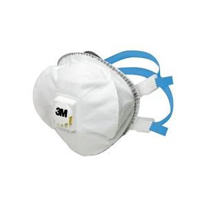 3M Mascherina Premium 8825+ - mascherina filtrante 7100081543