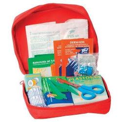 pharmashield kit pronto soccorso softkit pronto soccorso auto