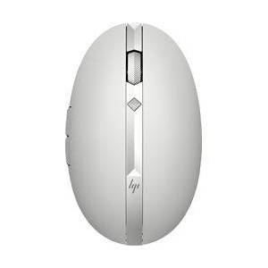 HP Mouse Spectre 700 - mouse - bluetooth - bianco ceramica 4yh33aa#abb