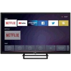 smart tech tv led smt32n30hv1u1b1 32 '' hd ready smart linux