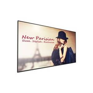 Philips Monitor LFD Signage solutions d-line 55bdl4050d 55'' classe (55.5'' visualizzabile) display l