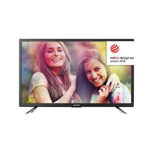 Sharp TV LED 24CHG6132EM 24 '' HD Ready Smart Flat