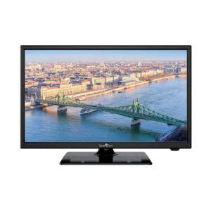 Smart Tech TV LED SMT2219DTS 22 '' Full HD Flat