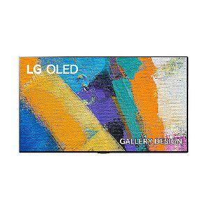 LG TV OLED OLED77GX6LA 77 '' Ultra HD 4K Smart HDR  ThinQ AI, webOS 5.0
