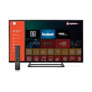 Telesystem TV LED SMART40 SC10 40 '' Full HD Smart Flat