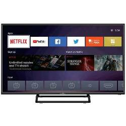 smart tech tv led smt40p28sln83u 40 '' full hd smart flat