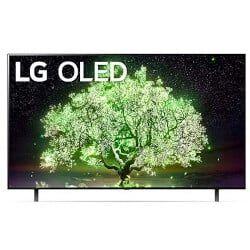 LG TV OLED OLED48A16LA 48 '' Ultra HD 4K Smart HDR webOS