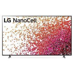 LG TV NanoCell 65NANO756PA 65 '' Ultra HD 4K Smart HDR webOS