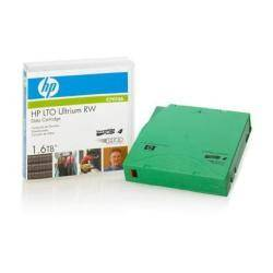 Hewlett Packard Enterprise Supporto storage Hpe rw data cartridge - lto ultrium 4 x 1 - 800 gb c7974a