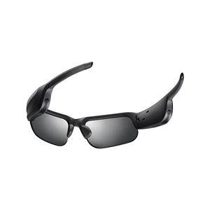 Bose Occhiali auricolare Frames Tempo con microfono Nero