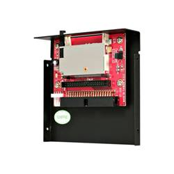startech lettore memory card .com lettore schede di memoria compact flash a ide per unità da 3,5'' 35