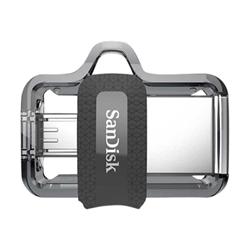 sandisk chiavetta usb ultra dual - chiavetta usb - 32 gb sddd3-032g-g46
