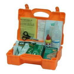 pharmashield kit pronto soccorso pronto soccorso 2+ persone
