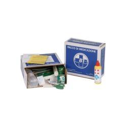 pharmashield kit pronto soccorso kit reintegro pronto soccorso fino a 2 persone