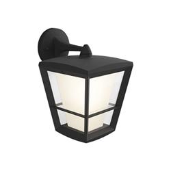 philips lampada hue econic - lampada a parete - lampadina led - 15 w - 2000-6500 k 915005732301