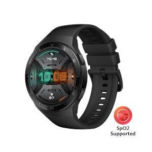 Huawei Smartwatch Watch gt 2e - acciaio inox nero - smartwatch con cinturino 55025281