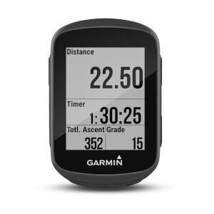 Garmin Smartwatch Edge 130 Bike GPS/GLONASS Nero