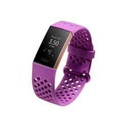 Fitbit Smartwatch Charge 3 - oro rosa fb409rgmg