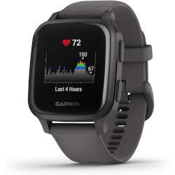 Garmin Smartwatch Venu SQ Grigio