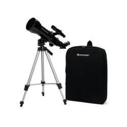 celestron telescopio travel scope 50 telescopio - rifrattore cc21038
