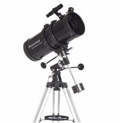 celestron telescopio powerseeker 127 eq telescopio - riflettore newtoniano ce21049