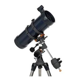 celestron telescopio astromaster 114eq telescopio - riflettore newtoniano ce31042-ds