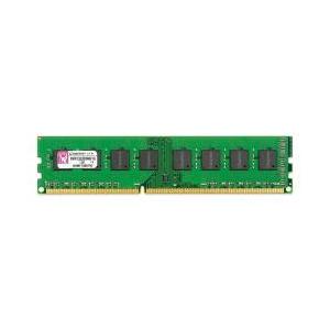 Kingston Memoria RAM Valueram - ddr3 - 4 gb - dimm a 240 pin - senza buffer kvr16n11s8/4