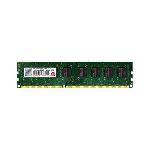 Transcend Memoria RAM Ddr3 - 4 gb - dimm a 240 pin - senza buffer ts512mlk64v6n