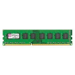 Kingston Memoria RAM Valueram - ddr3 - 4 gb - dimm a 240 pin - senza buffer kvr13n9s8h/4