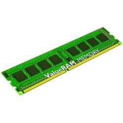 Kingston Memoria RAM Valueram - ddr3 - 8 gb - dimm a 240 pin - senza buffer kvr16n11/8